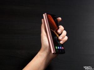 Galaxy Z Fold 2 10