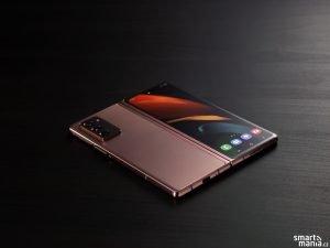 Galaxy Z Fold 2 11 1