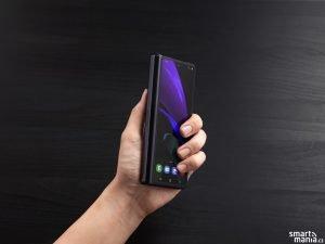 Galaxy Z Fold 2 14