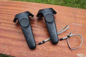 HTC Vive Pro 06