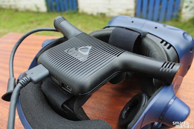 HTC Vive Pro 07
