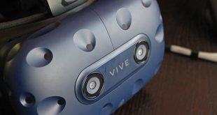 HTC Vive Pro 10
