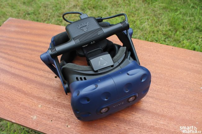 HTC Vive Pro 13