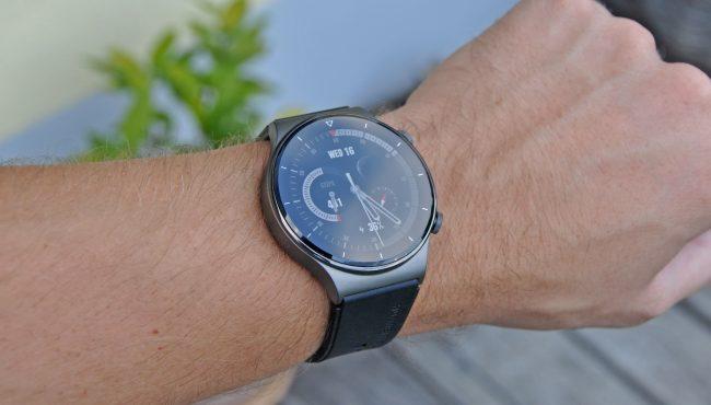 Huawei Watch GT 2 Pro 001