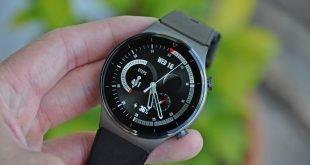 Huawei Watch GT 2 Pro 006