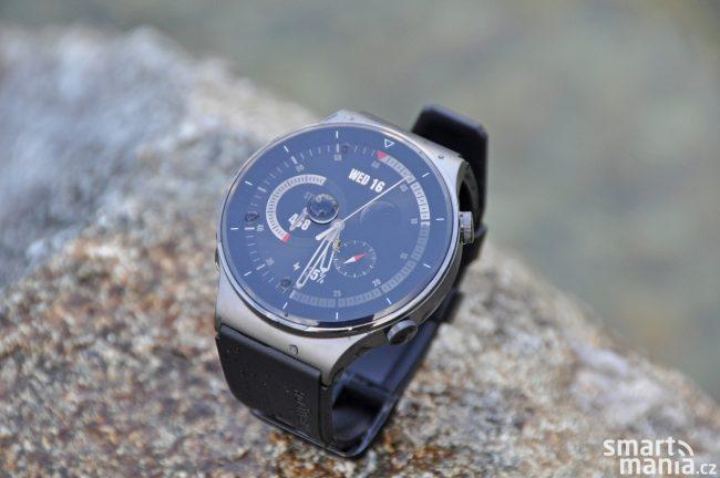 Huawei Watch GT 2 Pro 007