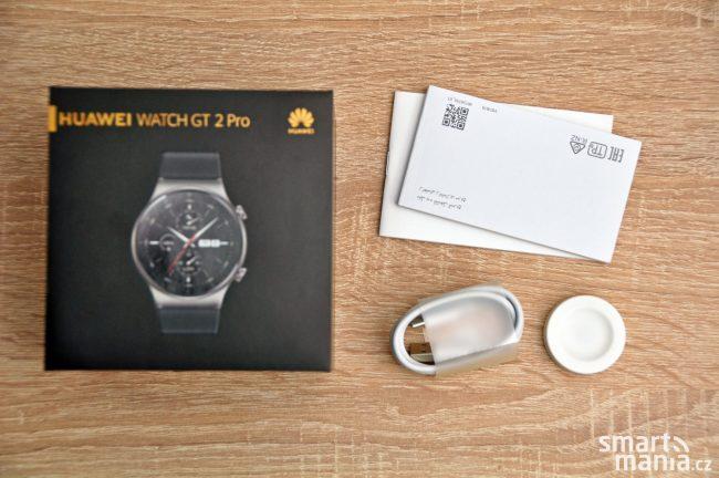 Huawei Watch GT 2 Pro 008