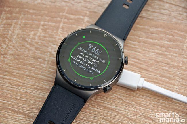 Huawei Watch GT 2 Pro 010