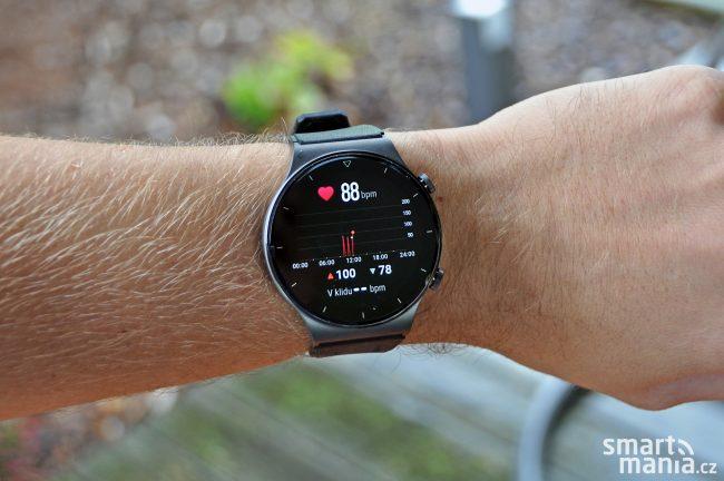 Huawei Watch GT 2 Pro 020