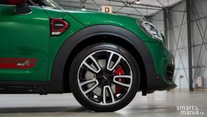 MINI_Countryman_JCW
