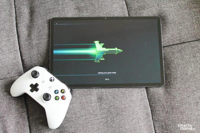 Microsoft Xbox xCloud 1