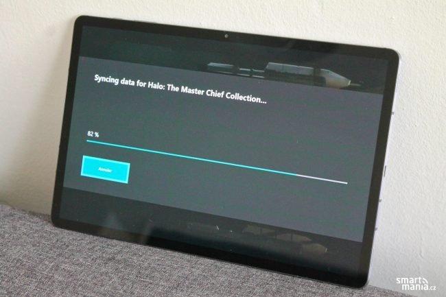 Microsoft Xbox xCloud 4