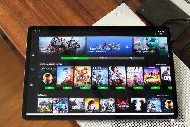 Microsoft Xbox xCloud 7
