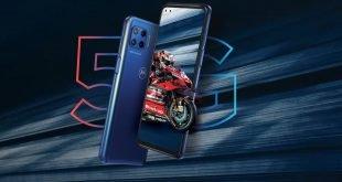Moto G5 5G Plus 2