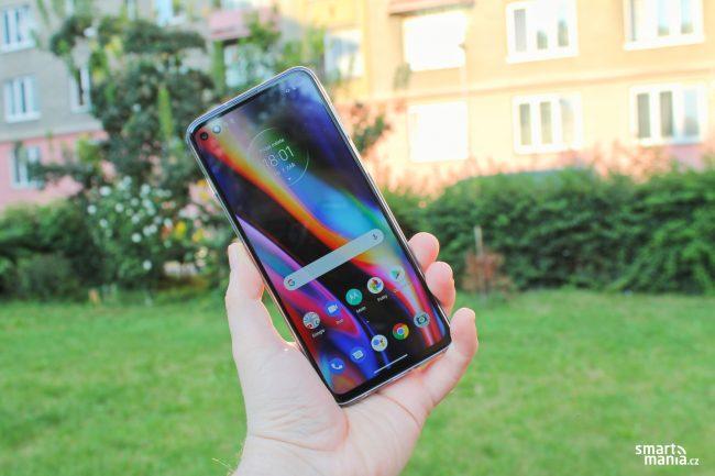 Motorola Moto G 5G Plus 1