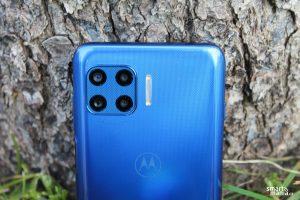 Motorola Moto G 5G Plus 10