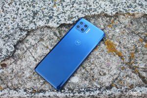 Motorola Moto G 5G Plus 12