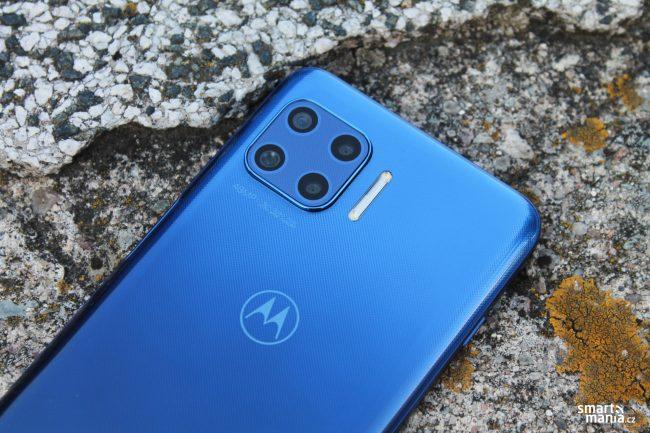 Motorola Moto G 5G Plus 13