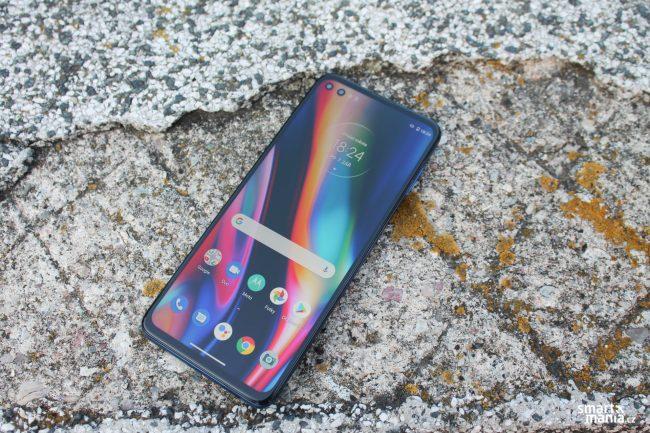 Motorola Moto G 5G Plus 14