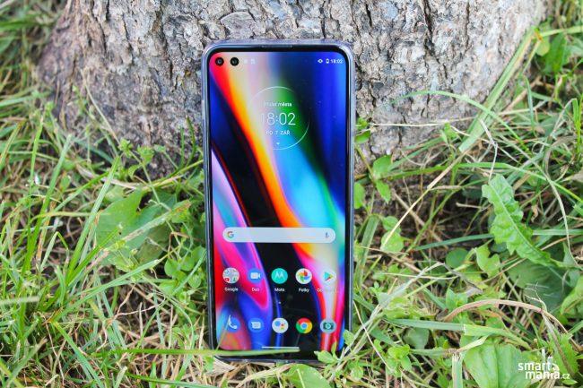 Motorola Moto G 5G Plus 2