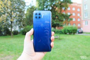 Motorola Moto G 5G Plus 3