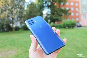 Motorola Moto G 5G Plus 4