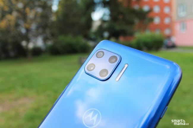 Motorola Moto G 5G Plus 5