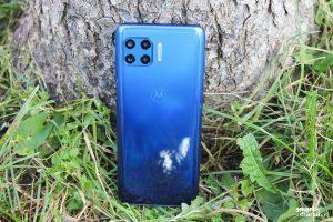Motorola Moto G 5G Plus 9