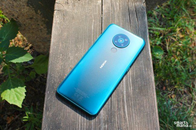 Nokia 5 3 1