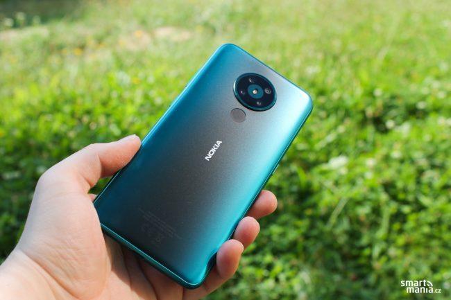 Nokia 5 3 5