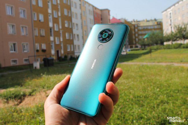 Nokia 5 3 6