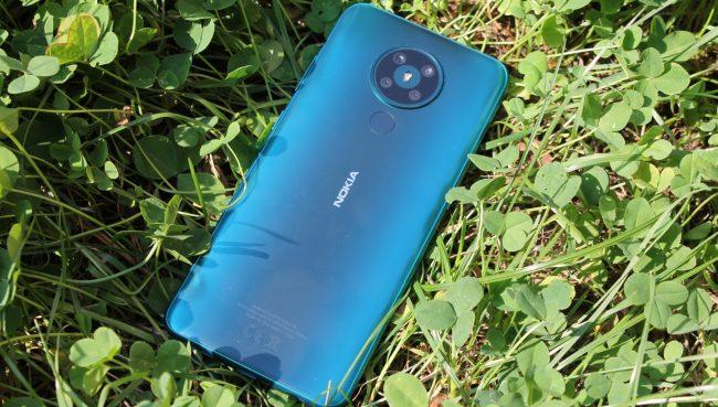 Nokia 5 3 uvod