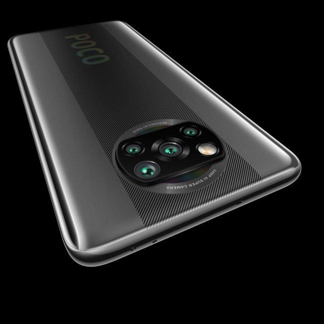 POCO X3 NFC Gray11 08