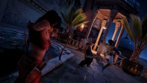 Prince of Persia The Sands of Time Remake 3