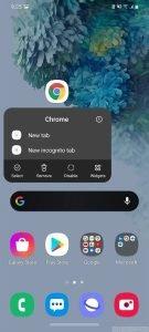 Samsung One UI 3 0 Galaxy S20 Ul 10