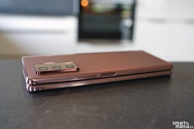Samsung Galaxy Z Fold 2 09