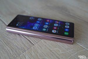 Samsung Galaxy Z Fold 2 10