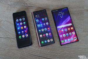 Samsung Galaxy Z Fold 2 13