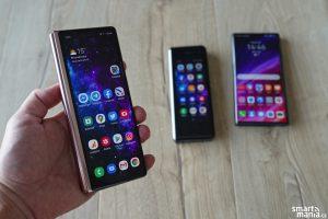 Samsung Galaxy Z Fold 2 14