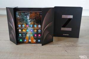 Samsung Galaxy Z Fold 2 17