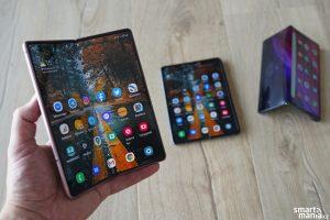 Samsung Galaxy Z Fold 2 19
