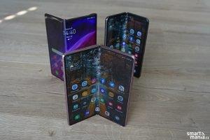 Samsung Galaxy Z Fold 2 20
