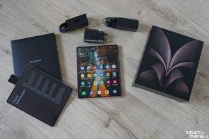Samsung Galaxy Z Fold 2 21