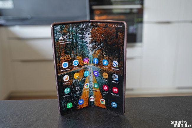 Samsung Galaxy Z Fold 2 28