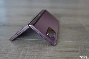 Samsung Galaxy Z Fold 2 30