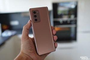 Samsung Galaxy Z Fold 2 34