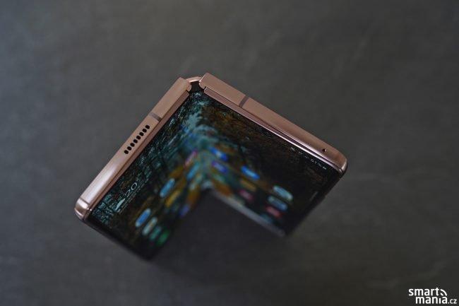 Samsung Galaxy Z Fold 2 35