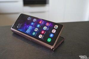 Samsung Galaxy Z Fold 2 41