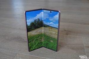 Samsung Galaxy Z Fold 2 42