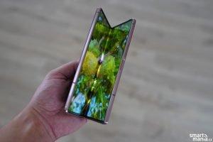 Samsung Galaxy Z Fold 2 44